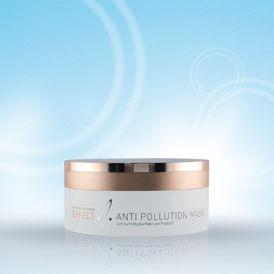 P Effect AntiPollutionMask web