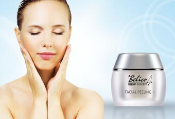 Facial Peeling News